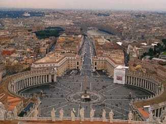 Kleinste Länder der Welt, Vatikan, San Marino, Monaco