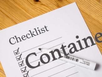 Die Herausforderung: Dokumente und Formalitäten für den Container | Magazin der Generation 35+