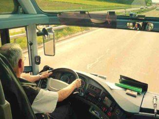 Fernbus nach Rom, Alternative Fernbus