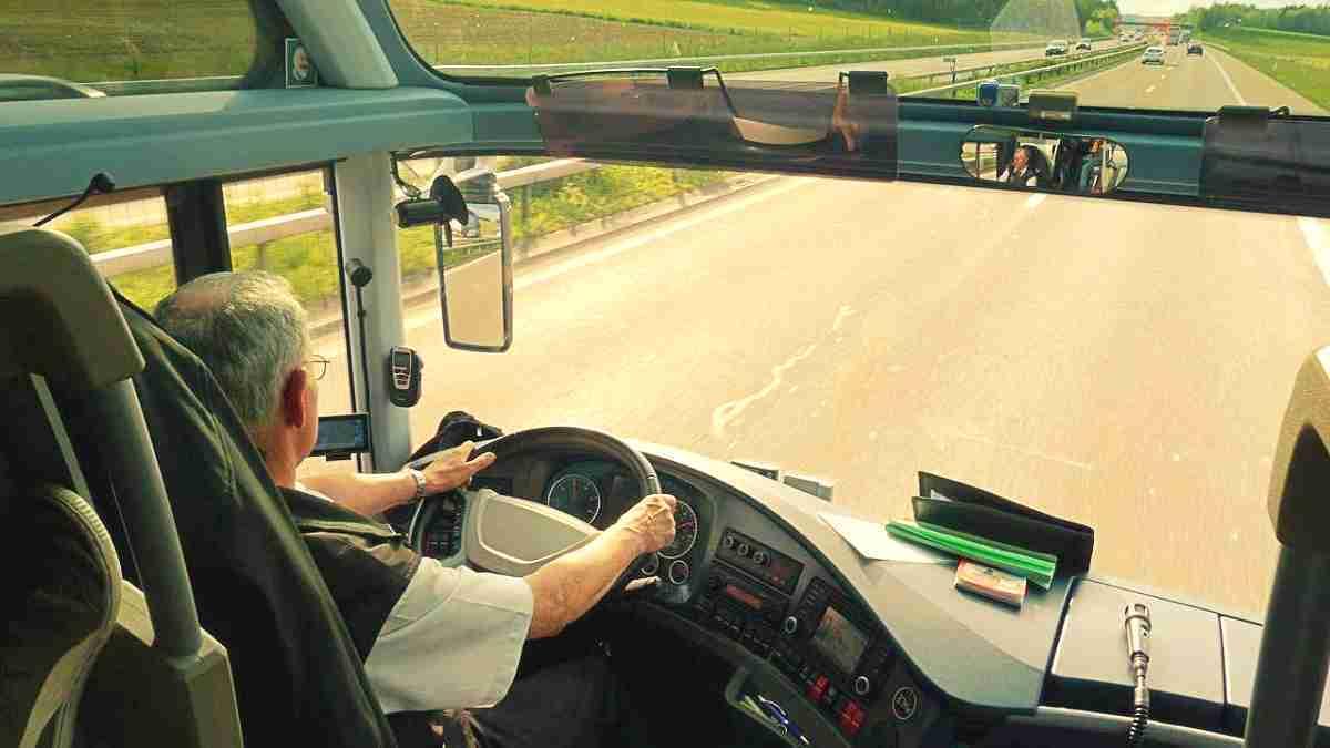 Fernbus nach Rom, Alternative Fernbus, Lifestyle Magazin