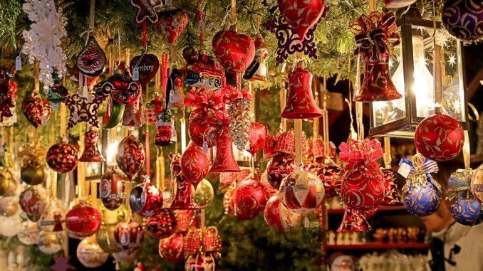 Weihnachtsmärkte in der Schweiz und Italien