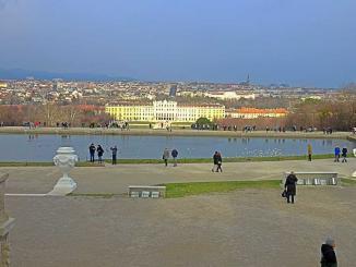 Nachtzug nach Wien, Reiseziele, Wochenendtrip
