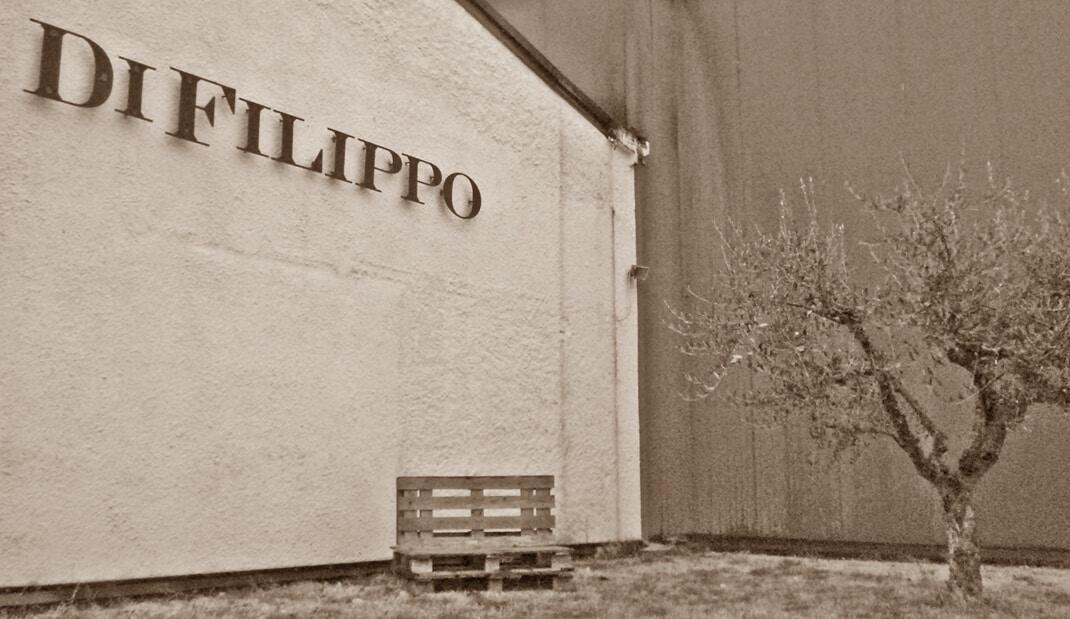 Cantina Di Filippo, Wein aus Umbrien