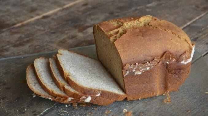 Ohne Gluten leben, glutenfrei backen