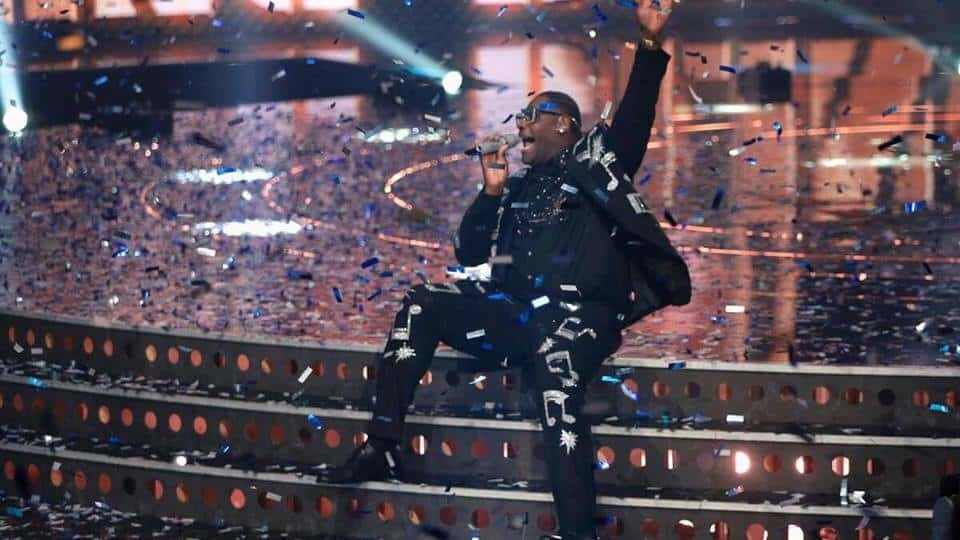 Alphonso William, DSDS Gewinner 2107