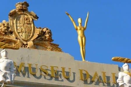 Salvador Dalí Ausstellung, Museum