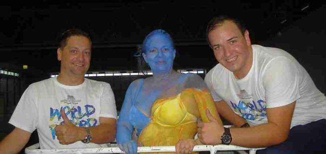 Reefvillage, Martin Aigner, Daniela Shams