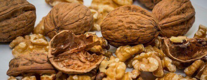 Ob Low Carb oder glutunfrei, gute Snack sind gefragt!