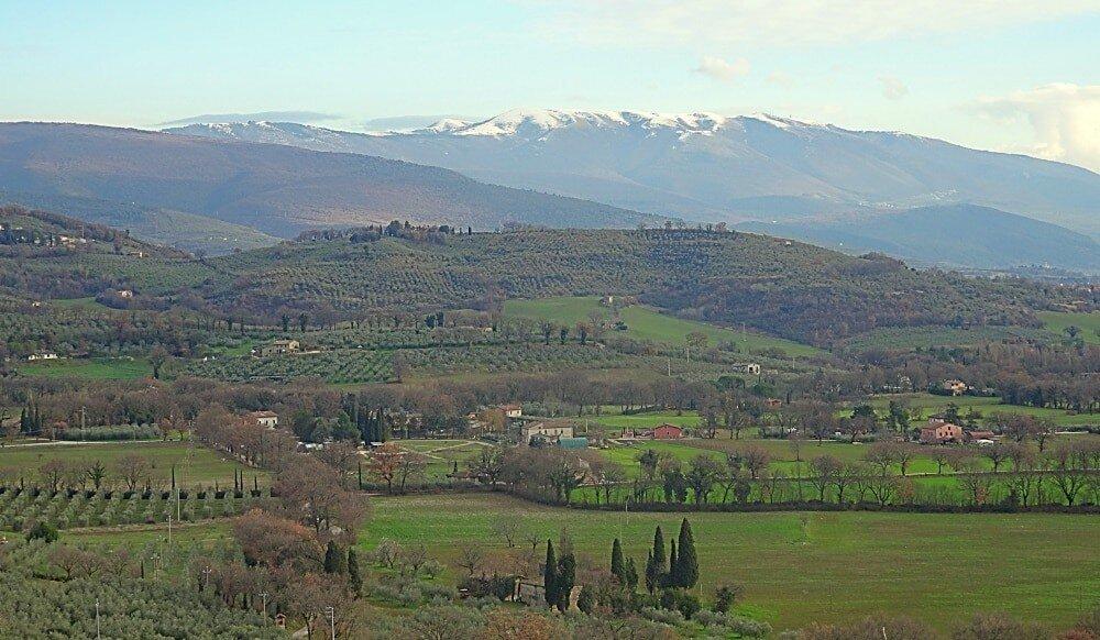 Langzeiturlaub in Italien, Überwintern in Italien