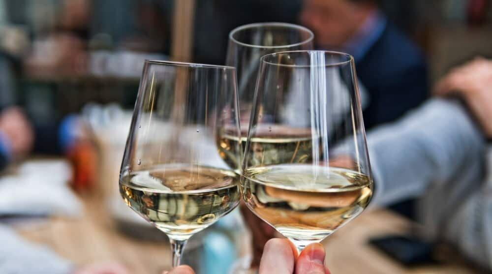 Weinverkostung! Perfekte Kurzreise und Genuss in einem.