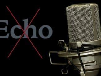 Musikpreis Echo wird abgeschafft