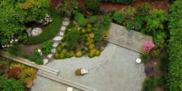 Sommerspecial: Der Strandkorb für kleine Gärten