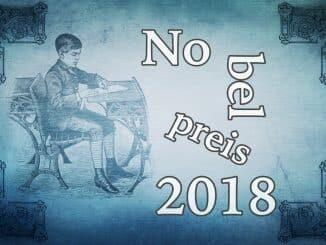 Es ist raus: Der Literatur Nobelpreis wird in diesem Jahr nicht vergeben