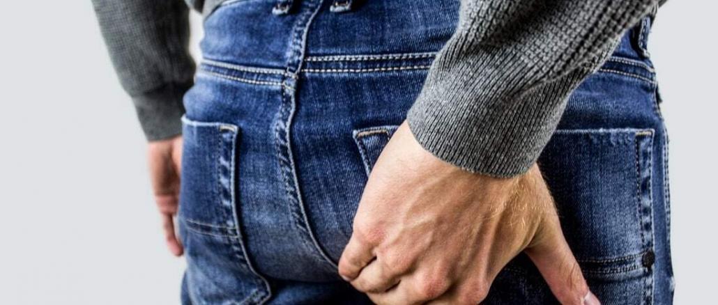 Gesundheit, Prostatabeschwerden, Prostatitis, Generation 35+