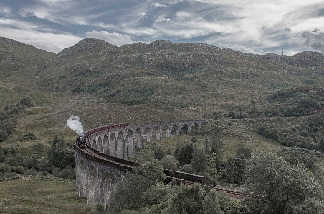 verträglich reisen, ökologisches reisen mit der Bahn,