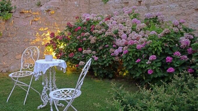 Ausbildung Gartenbau, Fachkraft, Longwood Gardens