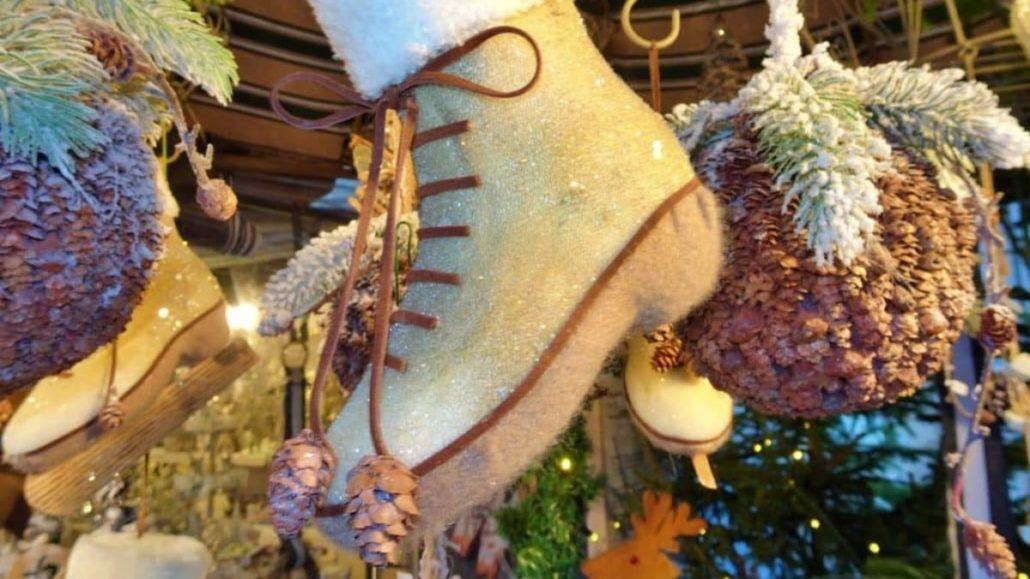 Erleben Sie Wien in der Weihnachtszeit!