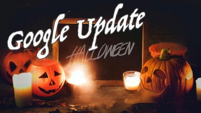 Google Halloween Update, Seo Tool, Geld im Internet verdienen