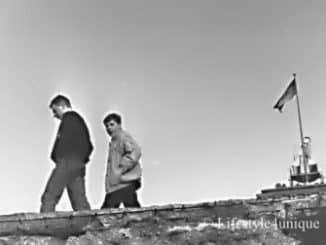 Maueroeffnung 9November 1989