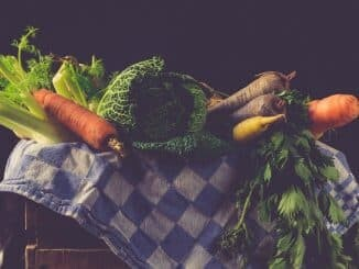 Wintergemuese Liste, vegan kochen, generation 35+