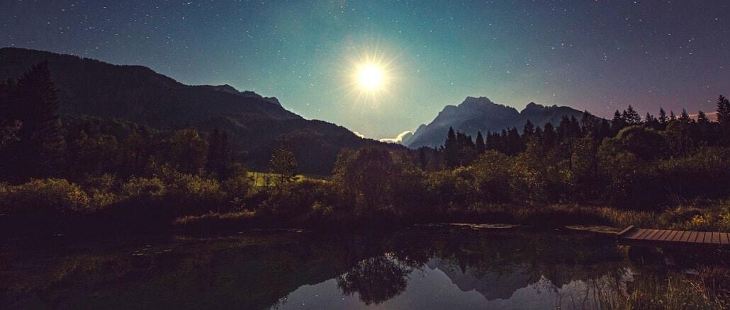 Stern schenken, Geschenk Sterntaufe, Sterntaufe Schweiz
