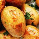 Kartoffeln pflanzen im Topf, Garten Magazin, Generation 35+