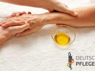 Ätherische Öle in der Pflege