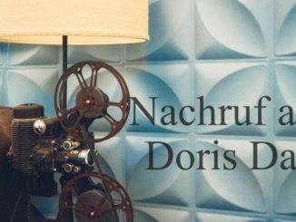 Nachruf auf Doris Day, Schauspielerin, 50er Jahre