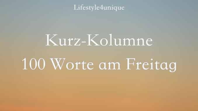 Kolumne, Nachrichten, Texte, deutsch