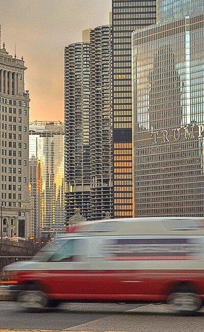 Hotel Trump Tower, Luxushotel New York, Staedtetrip USA