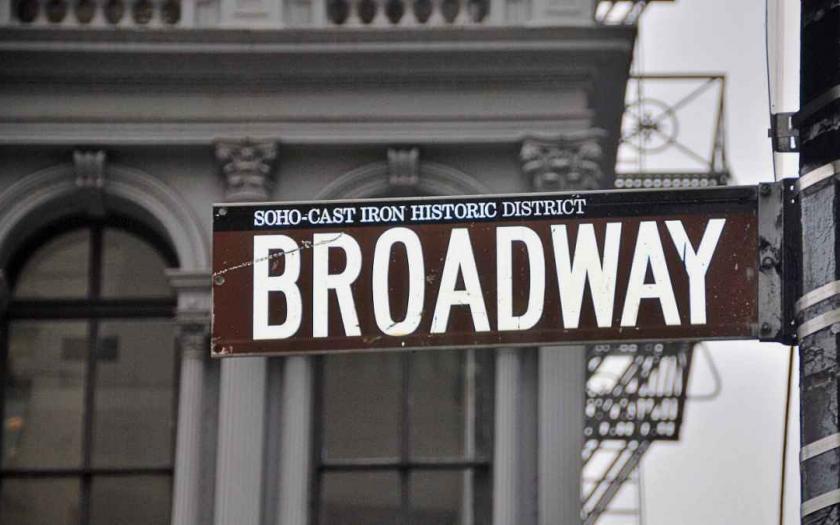 Broadway, Musical, Konzertkarten Broadway