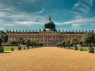 von Berlin nach Potsdam, Welcome Card Berlin onlin kaufen,
