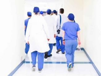 Aerzte, Medizinische Versorgung, Gesundheit, aktuell