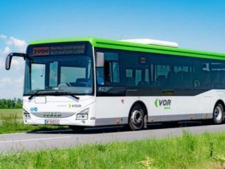 Schweinbarther Kreuz: neuer Regionalbus ab 2. September |