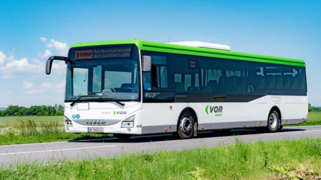 Schweinbarther Kreuz: neuer Regionalbus ab 2. September