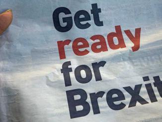 Es werde Brexit! | Magazin der Generation 35+