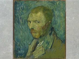 Sensation: Das Selbstbildnis (1889) von Van Gogh ist echt - Lifestyle4unique