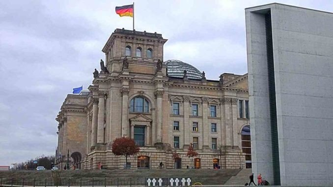 Berlin Veränderungen seit dem Mauerfall
