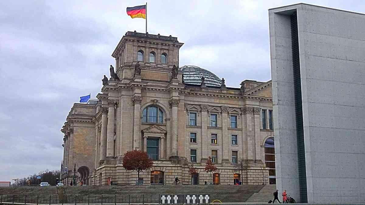 Berlin, Veränderungen seit dem Mauerfall, Kolumne, Lifestyle Magazin