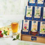 Tee in Bio-Qualität nun auch im Hotel und Restaurant Messmer Bio ProfiLine, Lifestyle Magazin