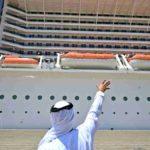 Emirate retten Crewmitglieder, Lifestyle Magazin