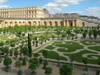 Versailles, Wochenendreisen