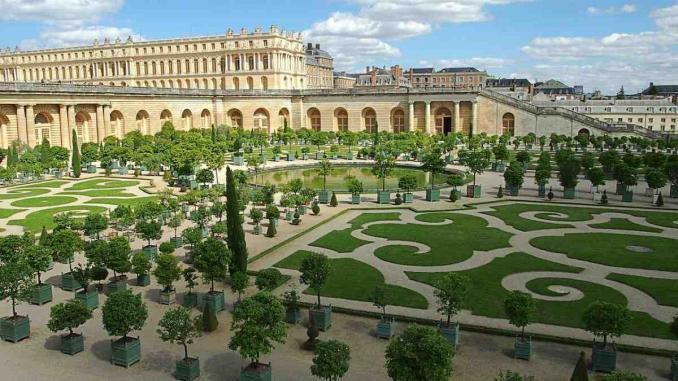 Versailles, Wochenendreisen, Lifestyle Magazin