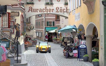 Wochenendtrip, Kufstein, Tirol, nachhaltig reisen, lifestyle magazin