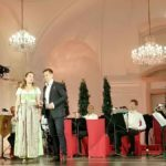 Schloss Schönbrunn, klassische Musik, Lifestyle Magazin