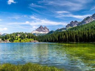Trentiner Dolomiten, Reisen aktuell