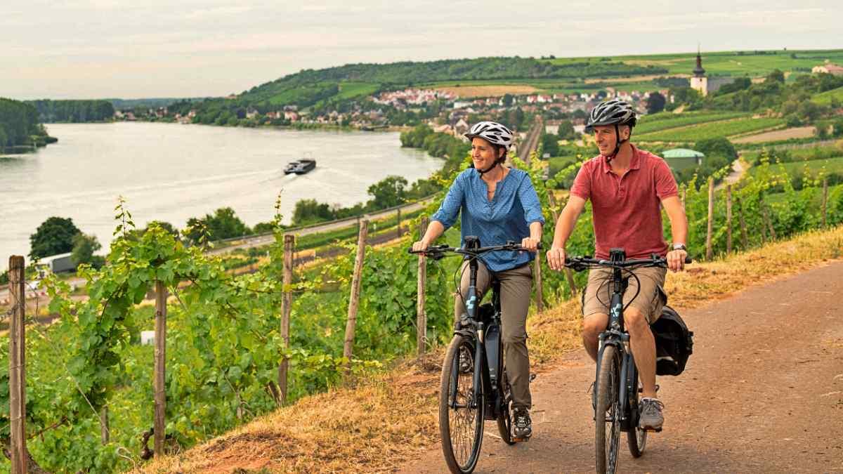 Weinreisen, Weinregion Rheinhessen, LifestyleMagazin