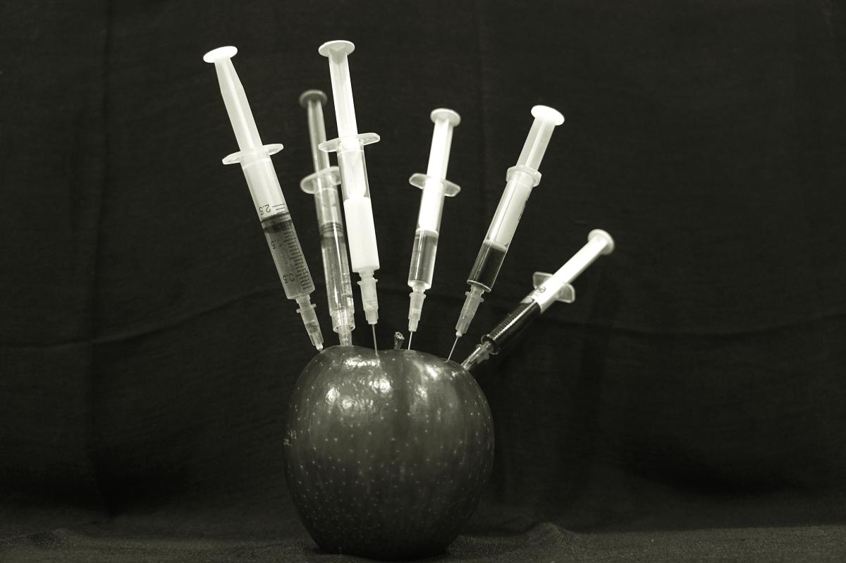 eine Impfung, Pandemie, Corona Kritik, unabhängige Medien