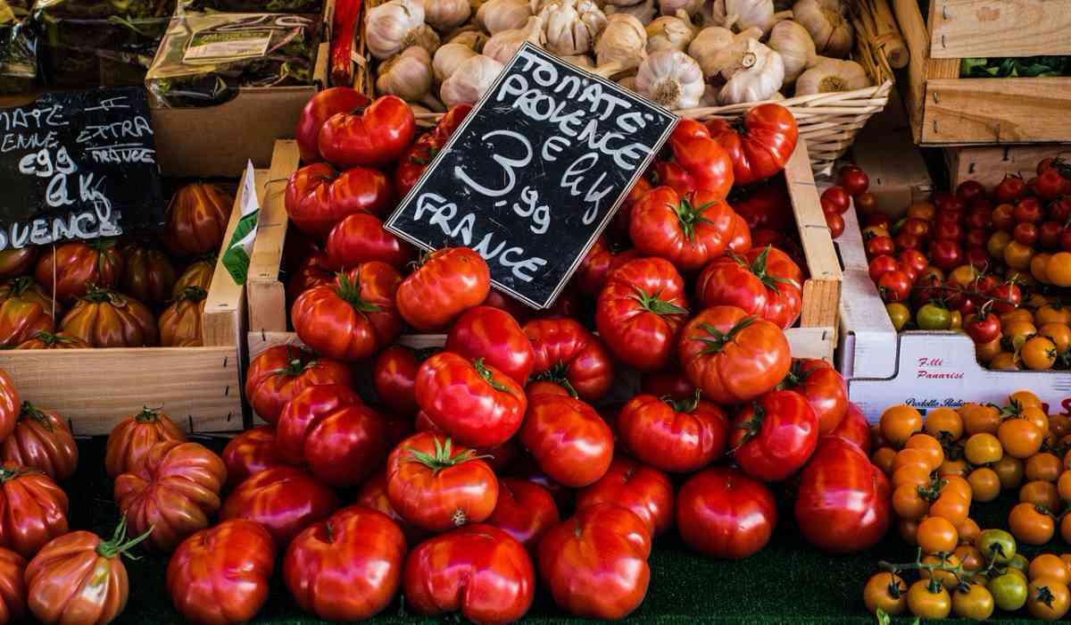 Fleischtomaten, alte Tomatensorten, Lifestyle Magazin der Generation 35+