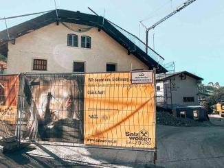Sehenswürdigkeiten Salzburg, Salzwelten, Magazin der Generation 35+